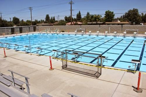 New Aquatics Center in the Reedley Exponent