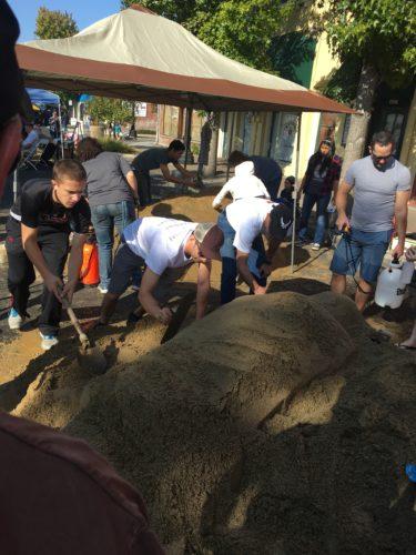 sandcastle-working